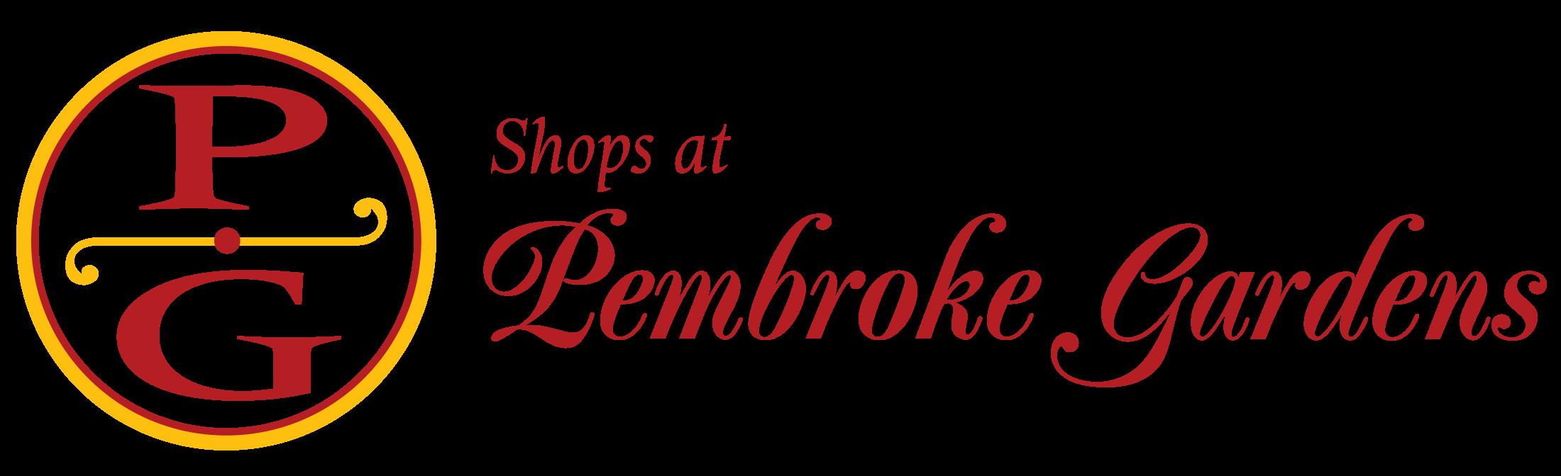 Pembroke Gardens Logo